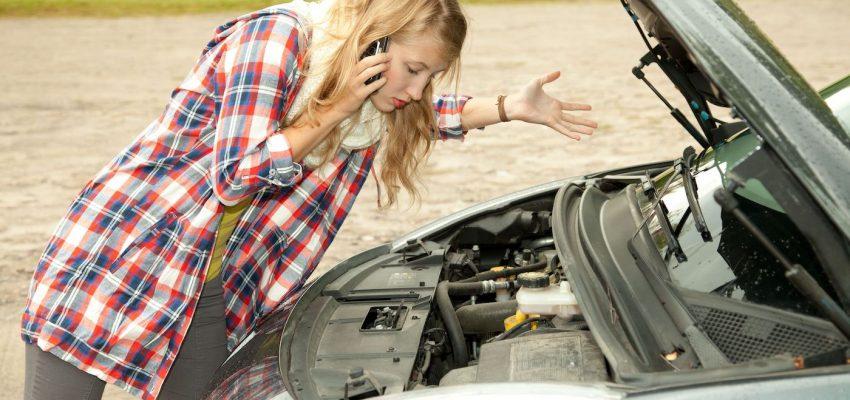 Car-Problems